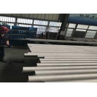 Buy cheap Polishing 38mm /19mm Sanitary Stainless Steel Tube With Austenitic Steel from wholesalers