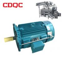 Buy cheap 3 Phase Permanent Magnet Synchronous Motor Copper Winding Better Overload product