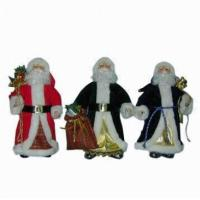 Buy cheap Precious Moments Christmas Doll, Various Sizes are Available from wholesalers