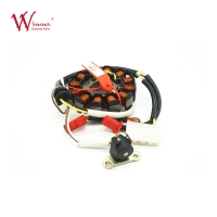 Buy cheap TVS 12 Motorcycle Electrical Parts ISO9001 WIMMA Tvs Star City Magnet Coil from wholesalers