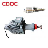 Buy cheap Grinding Machine Synchronous Motor / High Speed Grinding Induction Motor Dust product