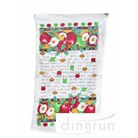 Buy cheap Ultra AbsorbentKitchen Tea Towels / Decorative Kitchen Towels from wholesalers