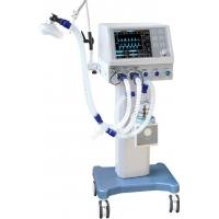 Buy cheap CCU Artificial Lung  Medical Ventilator Machine Breathing Apparatus from wholesalers