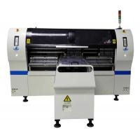 Buy cheap High Speed LED Strip Light Making Pick and Place Machine HT-F7 from wholesalers