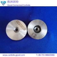 China Hard Alloy Tungsten/Cemented Carbide Bunching and Stranding Dies for Copper Cable and Wire Industry Materials on sale