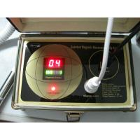 Buy cheap Biochemical Quantum Resonance Magnetic Analyzer Portable for Health Center from wholesalers