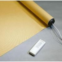 Buy cheap Motorized electric roller blind, remote control, customized sizes are accepted from wholesalers