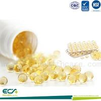 Buy cheap 1000 IU Vitamin E Oil Supplement , Natural Nutrition Supplements Positive Identification from wholesalers