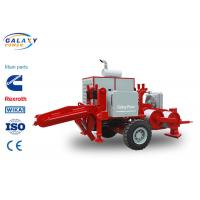 Buy cheap 239kw 320hp Overhead Line Stringing Equipment Hydraulic Pulley Long Life from wholesalers