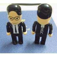Buy cheap Man shape 8GB Multipack Encrypted usb flash drive from wholesalers