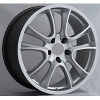 Buy cheap Porsche Cayenne 18 inch alloy wheel  rims from wholesalers