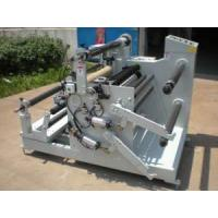 Buy cheap Automatic Paper Label, Plastic, Film Slitter Rewinder Machine from wholesalers