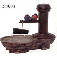 Buy cheap Indoor Fountain, table fountain (polyresin) from wholesalers