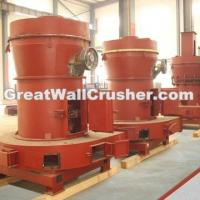 Buy cheap Mineral Grinding Mill - Great Wall from wholesalers