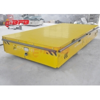 Buy cheap Injection Mold Plant Battery Power Rail Transfer Die Cart 30 Ton Factory from wholesalers