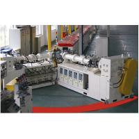 Wholesale Automatic Feeding Rubber Sheet Extrusion Line from china suppliers