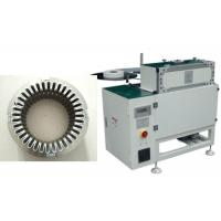 Buy cheap Automatic Slot Insulation Machine For Large And Medium-Sized Motors from wholesalers