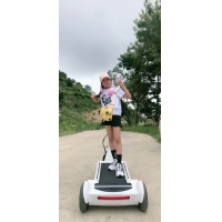 Buy cheap Running Belt 250W Three Wheel Electric Scooter from wholesalers