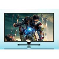 China Wall Mounted 32 Widescreen ELED FHD TV , 1920 x 1080 TV VGA USB Thin PC HD LCD Panel on sale
