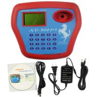 Buy cheap AD900 Vehicle Transponder Car Key Programmer with 4D Copier Function from wholesalers