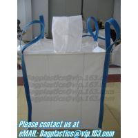 Buy cheap pp bags, pp sacks, pp woven bags, nonwoven bags, woven bags, big bag, fibc, jumbo bags,tex product