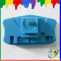 Wholesale 4 color chip resetter for Epson PM225 PM215 PM235 PM310 chip resetter from china suppliers