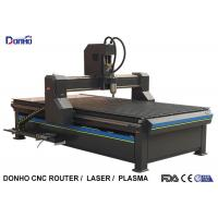 Wholesale Syntec Control Three Axis CNC Router Machine With Hiwin 15 mm Square Rail from china suppliers