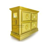 Buy cheap Intelligent Columbarium, cinerary casket storage rack controlled by computer from wholesalers