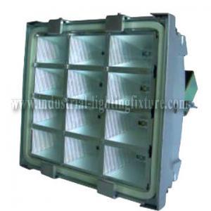 China DC 24V 60W Energy Saving Gas Station LED Canopy Light 50Hz With 2300K - 7000K LED on sale