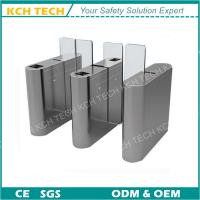 Buy cheap High Quality CE Approved Smart Card NFC Reader Swing Sliding Turnstile Gate from wholesalers