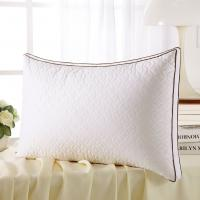 Buy cheap Hotel Luxury Standard Pillow for Neck Pain-Best Cooling Hypoallergenic Pillows from wholesalers