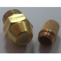 Buy cheap Brass oil burner nozzle,oil mist spray nozzle,fuel spray nozzle product