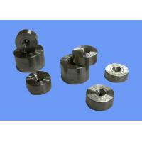 Buy cheap Costum Carbide Mold Carbide Drawing Dies  For Drawing Molds Of Steel from wholesalers