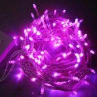 Buy cheap LED Christmas Decorative String Light in Red/Yellow/Blue/White/Warm White/Multi-color from wholesalers