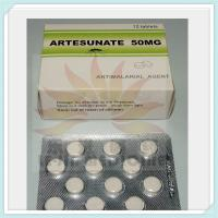 Wholesale Artesunate tablet(LJ-AM-03) from china suppliers