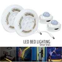 Buy cheap LED Motion Sensor Bed Strip Light 2017 from wholesalers