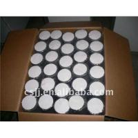 Buy cheap PE nonwoven carpet underlay from wholesalers