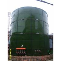 Buy cheap Anaerobic Treatment Plants / UASB Reactor Systems For Biogas System/UASB Upflow anaerobic sludge blanket reactor from wholesalers