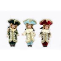"""Buy cheap Little Prince  porcelain doll       9"""" PD0608C from wholesalers"""