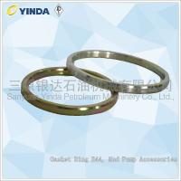 Wholesale R44 Gasket Ring Mud Pump Spares T58-5002 GH3161-23 SY/T5127 T508-5002 GH3101-23 from china suppliers