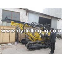 Buy cheap Mining Drilling Rigs Manufacturers from wholesalers
