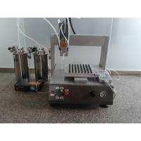 Buy cheap Precision 300mm Automatic 3 Axis 3D Dispensing Robot For Epoxy from wholesalers