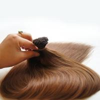 Buy cheap Keratin Hair Extension(I -Shape) product