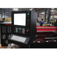 Buy cheap High Speed CNC Plasma Cutting Machine 2100 X 6100mm Working Area With MAXPRO 200 from wholesalers
