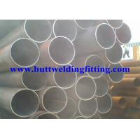 Wholesale ASTM A335 P12 13CrMo44 15CrMo Round Steel Pipe Hot Rolled Alloy Steel Pipe from china suppliers