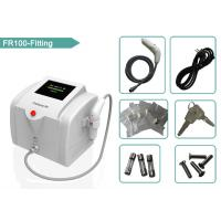 Buy cheap newest portable Skin tightening/lifting removal professional fractional RF microneedles from wholesalers