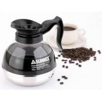 Buy cheap Sunnex Steel Bottom Coffee Decanter Glass Kettle Stainless Steel Cookwares from wholesalers