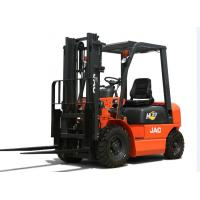 Wholesale 2 Tons Rated Capacity Diesel Forklift Truck Lifted Diesel Trucks With Excellent Manoeuvrability from china suppliers