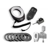 Buy cheap Macro LED Ring Light digital camera for the clinical dental photography from wholesalers
