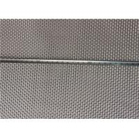 Buy cheap Well Structured Stainless Steel Security Screen Electrostatic Spraying Surface Treatment from wholesalers